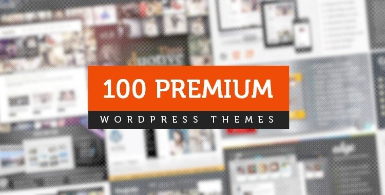 100 Best WordPress Themes You Are Going to Use (and Love) in 2012