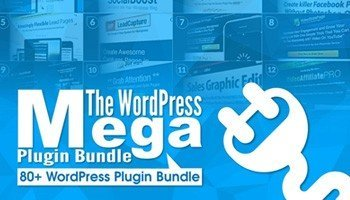 Download 80 Premium WordPress Plugins For The Price Of 1