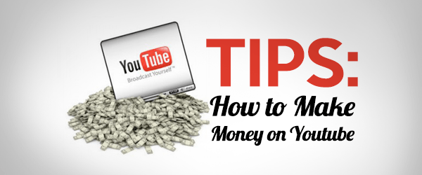 How to Make Money with YouTube?