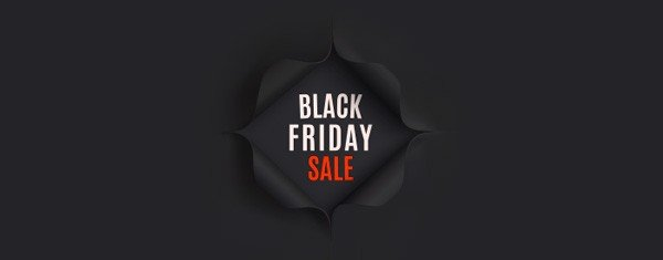 Best 5 Black Friday Deals For Web Designers and Developers