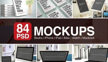 Supercharge Your Presentation With 80+ Mac Mockups