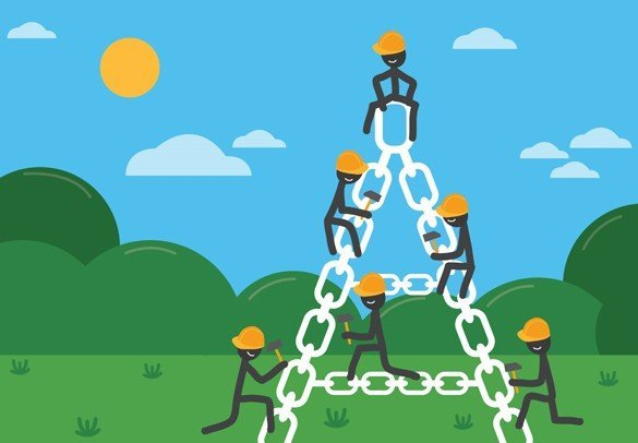 Natural Link Building: Yes, it Exists
