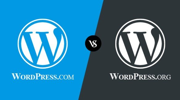 WordPress.com VS WordPress.org: Did You Know The Difference?