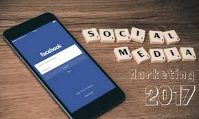 5 Social Media Marketing Trends You Will Be Using in 2017