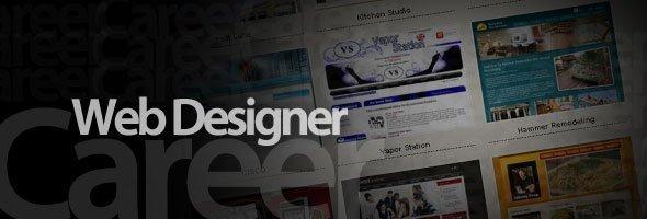 Northumbria University – How to get a career Web Design