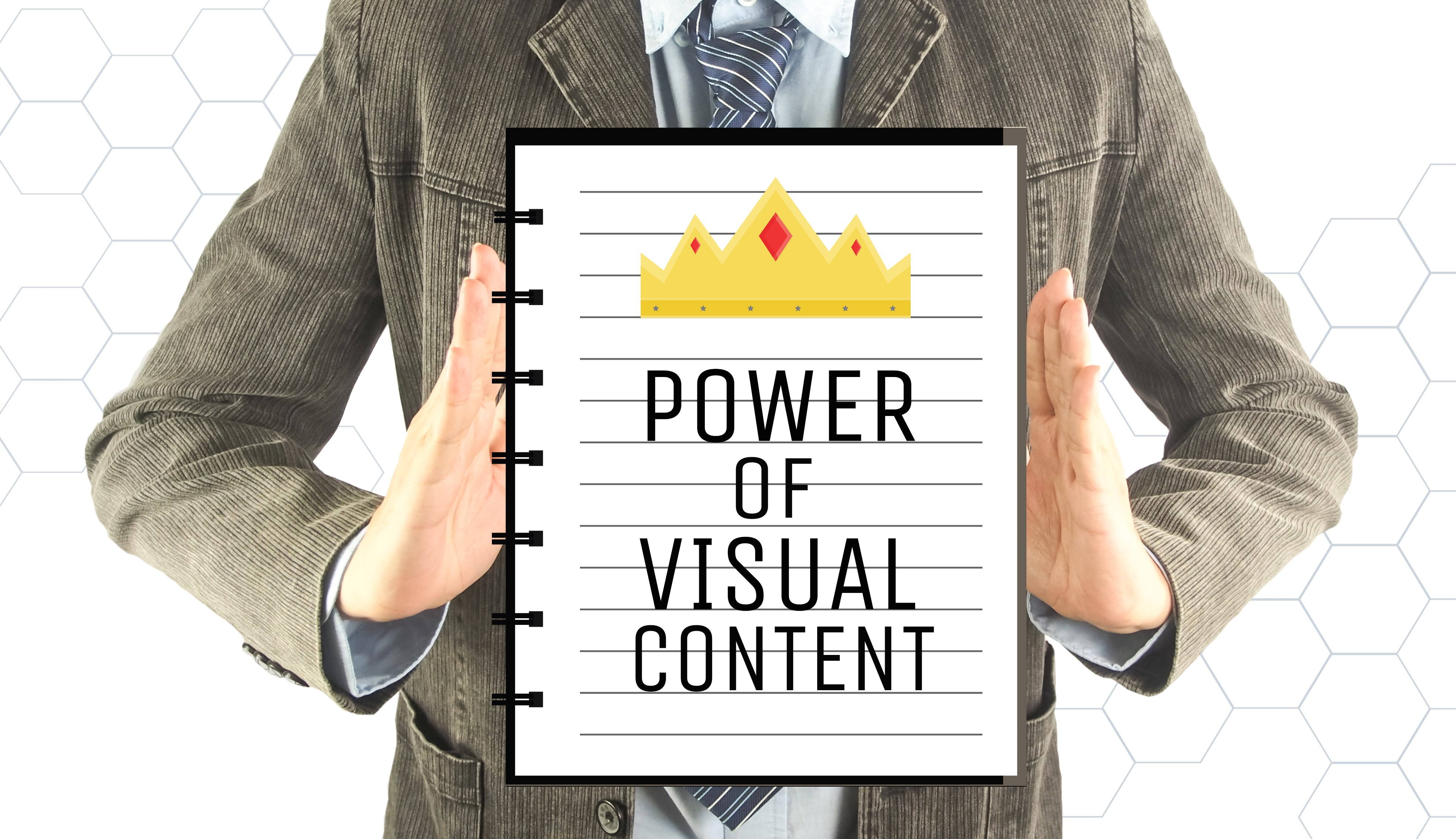 Tips For Creating Visual Content on Social Media
