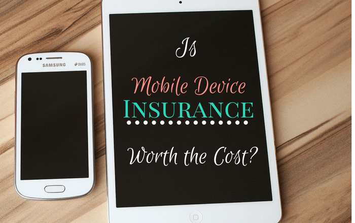 How Important is Mobile Insurance?