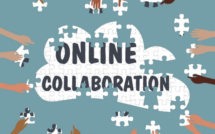 Five Benefits of Collaboration Tools