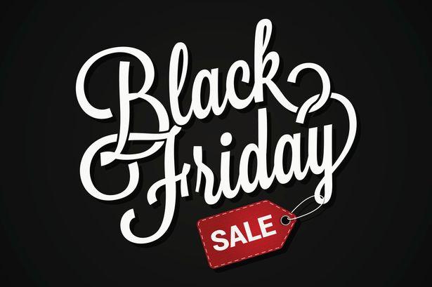 Top 5 Black Friday Deals For Web Designers & Developers