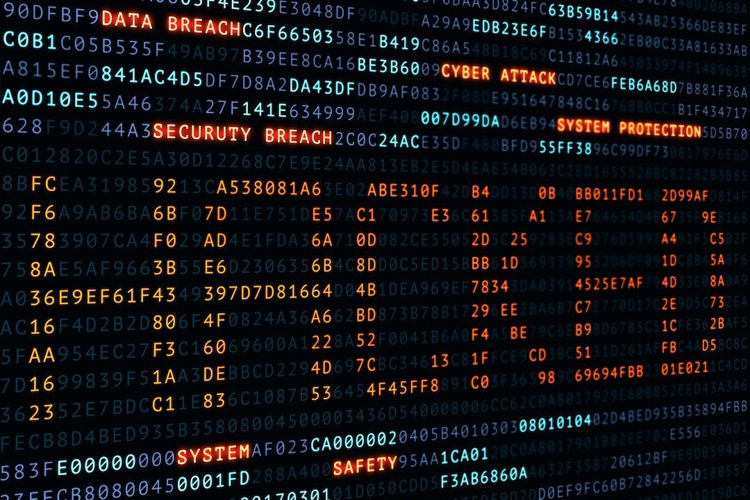 Tips to protect your small business from a cyber attack