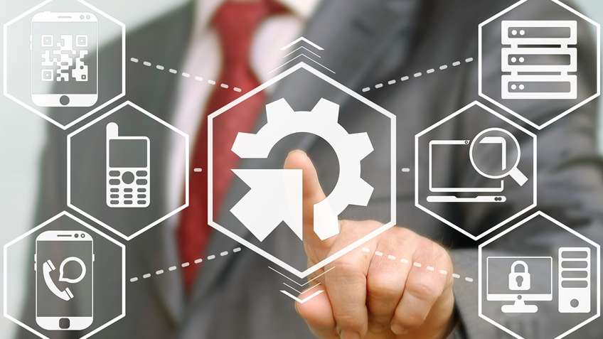 5 Tips for Modernizing Your Industrial Network