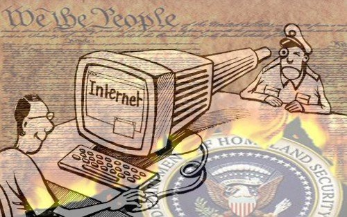 Internet Spying: Who Does It and How to Prevent It