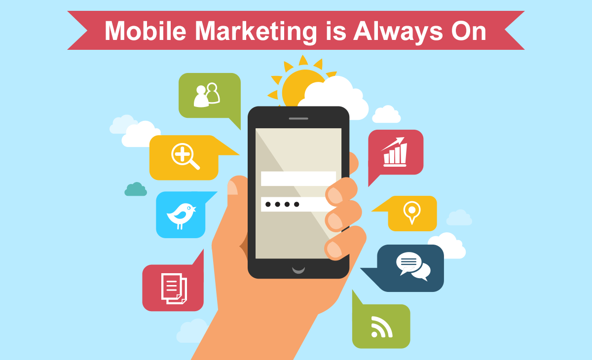What Are The Core Elements of Mobile Marketing?