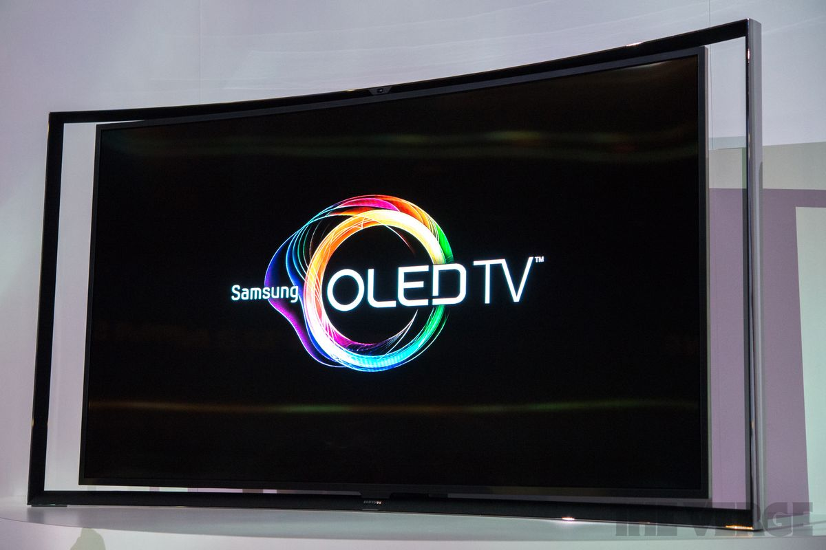 Does Samsung Needs New OLED Buyers?
