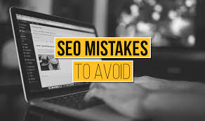 WordPress SEO: 4 Common Mistakes To Avoid