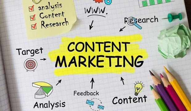 6 Best Tips For Effective Content Marketing