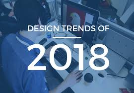 5 Best Web Design Trends to Follow In 2018