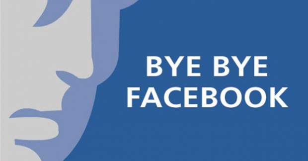 The Sense & Nonsense Behind 'Bye Bye Facebook' Project