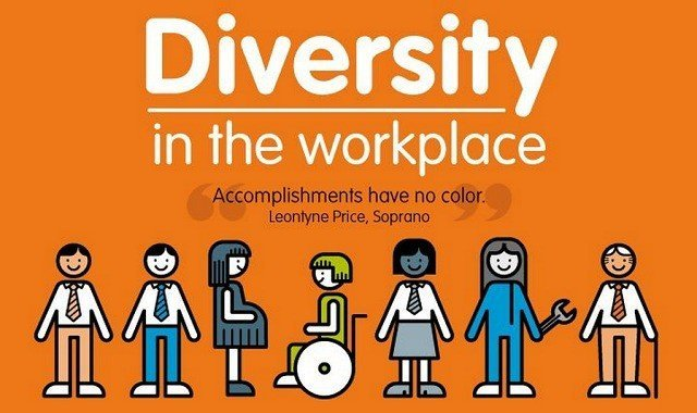 5 Smart Strategies to Improve Morale and Promote Diversity in the Workplace