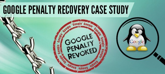 4 Steps to Recover from Link Penalties