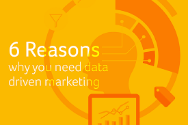 What Do Companies Need Now: Data-Driven Marketers