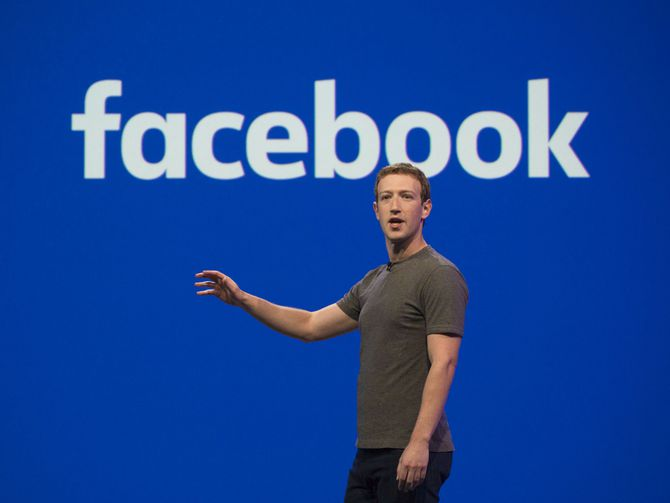 Facebook: Collective Naivete & No Alternative