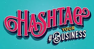 Hashtag Basics for Business