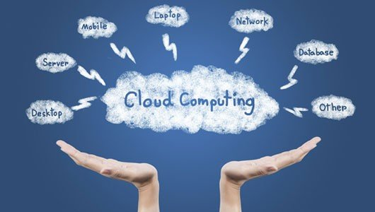 Evolution of Cloud Computing & Its Future Prospects