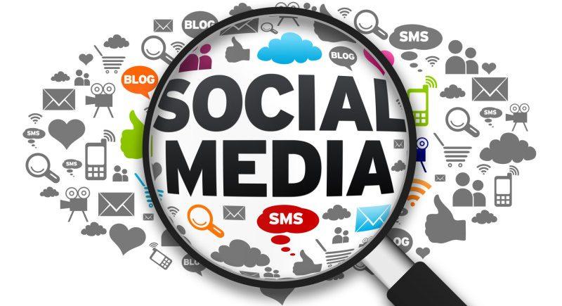Types of Social Marketing